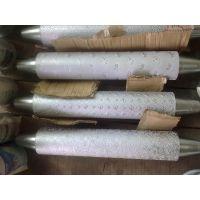 厂家生产 压花辊,羊毛辊 15162991997
