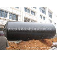 一体化地埋式生活污水处理设备公司 广西威尔森公司