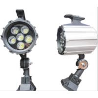 "24V 包含散热器7W LED防爆 ""机床工作灯"""