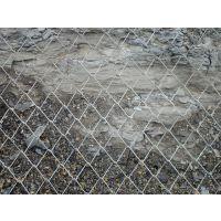 实体厂家大量供应铁丝勾花网 镀锌铁丝勾花网