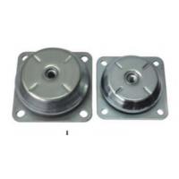 发电机组压缩机水泵螺杆机组选贝尔金BKHQ橡胶减震器减震垫