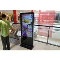 圳视直销42寸广告机 42寸立式广告机 42寸落地广告机 韩国进口LG屏