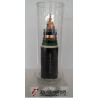 厂家直销,远东牌 额定电压35kV及以下 铠装电力电缆,足米
