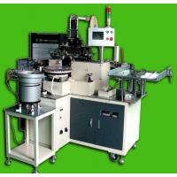 供应星善自动金属化薄膜自动清除、焊接、编带