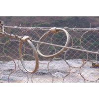 安首供应环形网 桥梁防护网 安全防护网 隐形防护网 山体滑坡防护网