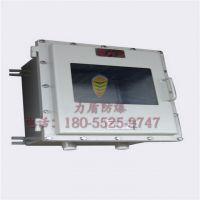 浙江力盾防爆测量仪表IIA类型配电箱