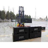 工厂直销2吨起重机配重砝码优惠价