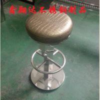 鑫翔达不锈钢吧椅系列制品定制加工批发