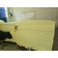 康莱供应优质慢回弹海绵枕100%聚氨酯长方形OEM客户定制海绵制品厂家