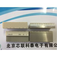 114018 114026 114014恩尼ERNI存储器模数2.0毫米带屏蔽110针PCB连接器