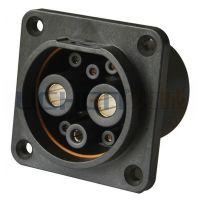 供应DSH-EV125/250S直流充电插座
