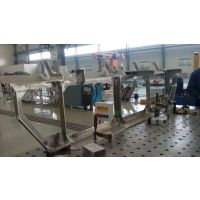 铝合金骨架 铝框架焊接