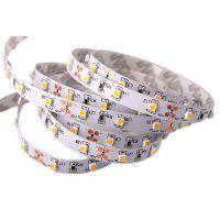 led裸板灯带 3528 120珠贴片灯条 12v 三安芯片纯金线封装 高亮版