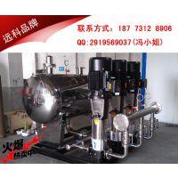 荆州学校专用供水设备 商业楼房供水设备