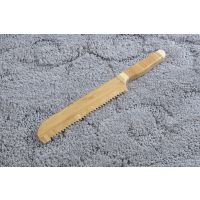 厂家供销 天然竹制水果刀 点心刀 竹制厨房用具