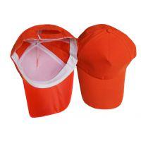 供应鸭舌帽防晒太阳帽 旅游帽 广州帽子厂来样订制户外帽子批发