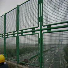 高铁金属网片防护栅栏多少钱一米