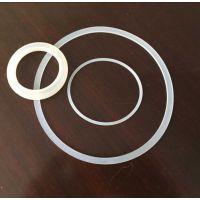 优质硅胶O型密封圈 真空箱密封垫圈 硅橡胶透明防水圈
