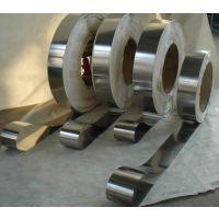 深圳304镀镍不锈钢带价格,东莞0.5mm拉丝冲压不锈钢弹簧带生产厂家