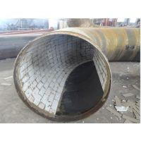 耐磨管道、沧州昊凯耐磨管道、矿山用耐磨管道