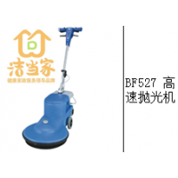 青岛家政BF527高速抛光机全国大量供应