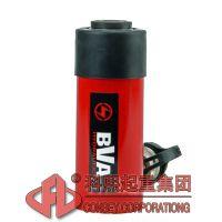 台湾BVA液压千斤顶 HC1203XT单作用中空式油缸