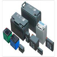 松下蓄电池12V24AH报价及型号
