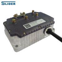 电动车控制器 交流异步电机控制器 2kw/3kw