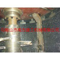 整套硬金属工具组爱立许RV24/R24/RV19强混机卸料用备件。
