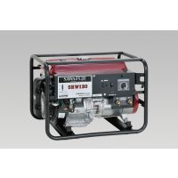 TSN16000TE(日本东洋EURUI)汽油三相13KVA大功率50HZ发电机