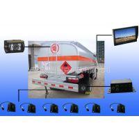 供应探路神CT-3068-6S-N1,由摄像头、7寸LED显示屏、6个探头和一个倒车雷达控制器组成