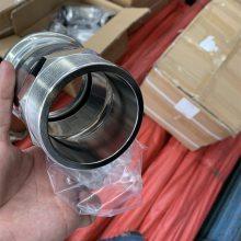 304不锈钢三通159*5不锈钢管三通 不锈钢管配件