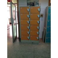 供应钢导IC卡式电子存包柜 条码式电子存包柜 400-006-1708