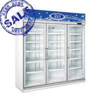 特价水果保鲜柜 饮料 蔬菜 水果 冷藏展示柜 超市风幕柜 冷柜柜