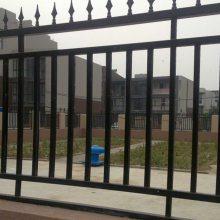 广西锌钢护栏多少钱一米?园区铁艺防护栏价格,南宁隔离网