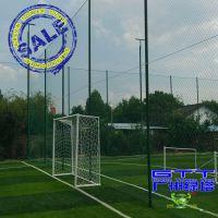 足球场围网,足球场防护网,足球场隔离网,锦纶网,足球场档球网,足球场围网