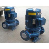 供应广一牌水泵 广州水泵厂生产 广一管道泵GD系列