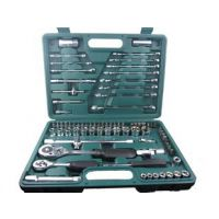 78件套汽修工具棘轮扳手组合套筒工具组套套装五金工具批发 小额