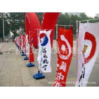 广州大型印花厂承接大型活动旗帜 公司旗帜宣传印花加工热升华