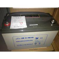 理士蓄电池DJM12100(12V100Ah)江苏理士蓄电池型号、参数、价格