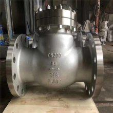 H41H-16C升降式止回阀,结构图,原理,型号大全 精拓公司