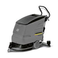韩城手推式洗地机厂家|手推式洗地机|知洋环保(在线咨询)