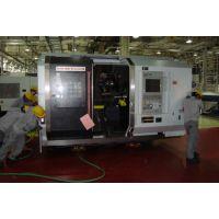 设备搬运、卸车拆箱、设备包装