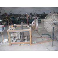 供应包塑机机器