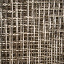 旺来不锈钢编织网 柴油过滤网 矿山振动筛