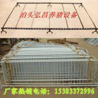 河北15383372996弘昌养猪设备小猪双体保育床质优价廉