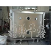 精铸干燥提供FZG箱式/YZG卧式方形、圆形对流式静态真空干燥机