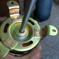 供应恒温箱电机 YDK-15-2单相电容运转异步电动机15W 杭州富阳火森电器