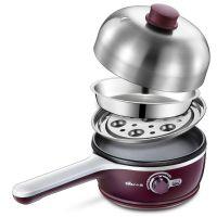 Bear/小熊 ZDQ-207GA 煮蛋器 多功能小熊煎蛋器 特价不锈钢煎蛋器