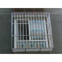 大兴区旧宫周边专业安装防护网不锈钢防盗窗阳台防护栏护窗安装